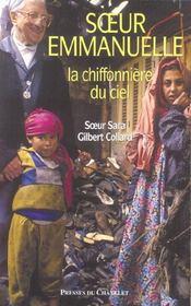 Soeur Emmanuelle, La Chiffonniere Du Ciel - Intérieur - Format classique