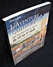 L'aventure gothique - Couverture - Format classique