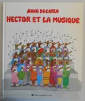 Hector Et La Musique - Couverture - Format classique