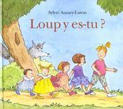 Loup Y Es Tu - Intérieur - Format classique