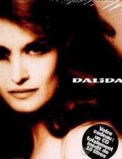Dalida - Couverture - Format classique