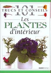 Plantes d'intèrieur - Intérieur - Format classique
