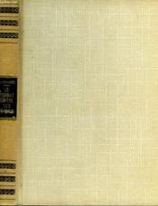 Le Combat Contre Les Ombres. Le Livre De Demain. - Couverture - Format classique