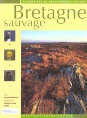 Bretagne sauvage - Intérieur - Format classique