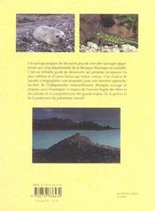 Bretagne sauvage - 4ème de couverture - Format classique