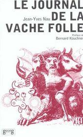 Journal De La Vache Folle - Intérieur - Format classique