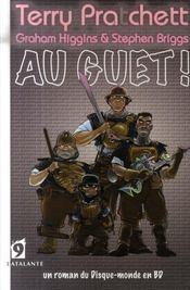 Au Guet ! - Intérieur - Format classique