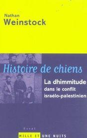 Histoire De Chiens - Intérieur - Format classique