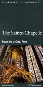 Sainte Chapelle (Version Anglaise) (La) - Intérieur - Format classique