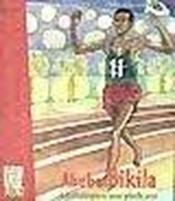 Abebe bikila le champion aux pieds nus - Couverture - Format classique