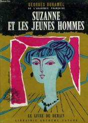 Suzanne Et Les Jeunes Hommes. Le Livre De Demain N° 86. - Couverture - Format classique