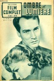 Tous Les Jeudis - Film Complet N° 285 - Ombre Et Lumiere - Couverture - Format classique