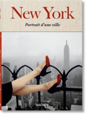 Vente  New York ; portrait d'une ville  - Collectif