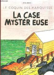 Case Mysterieuse - Couverture - Format classique