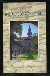 Bretagne des monasteres - Couverture - Format classique