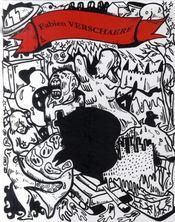 Fabien Vershaere - Intérieur - Format classique