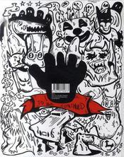 Fabien Vershaere - 4ème de couverture - Format classique