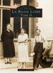 La Basse Loire t.2 - Couverture - Format classique