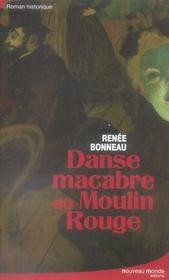 Danse Macabre Au Moulin Rouge - Intérieur - Format classique