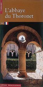 L'Abbaye De Thoronet - Intérieur - Format classique