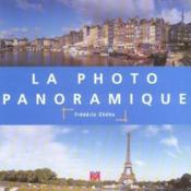 La photo panoramique - Couverture - Format classique