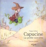 Capucine La Petite Sorciere - Intérieur - Format classique