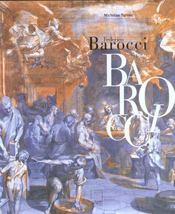 Frederico barocci - Intérieur - Format classique