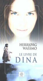 Livre De Dina ; Oeuvre Complete - Intérieur - Format classique