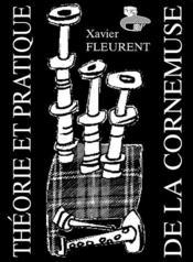 Théorie et pratique de la cornemuse - Couverture - Format classique