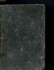 Histoire De La Sainte Bible - Couverture - Format classique