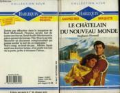 Le Chatelain Du Nouveau Monde - Highland Turmoil - Couverture - Format classique