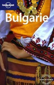 Bulgarie - Couverture - Format classique