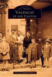 Valencay et son canton - Couverture - Format classique