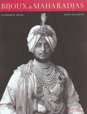 Bijoux De Maharajas - Intérieur - Format classique
