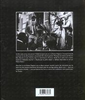 Les tontons flingueurs - 4ème de couverture - Format classique