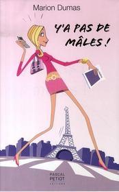 Y'a pas de mâles - Intérieur - Format classique
