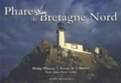 Phares de bretagne nord (petits souvenirs) - Couverture - Format classique