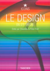 Le design du XXIe siècle - Couverture - Format classique