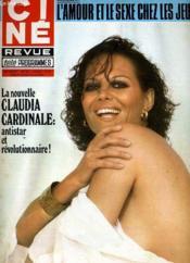 Cine Revue - Tele-Programmes - 56e Annee - N° 38 - La Carriere D'Une Femme De Chambre - Couverture - Format classique