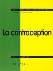 La Contraception - Intérieur - Format classique