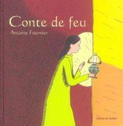 Conte De Feu - Intérieur - Format classique