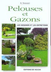 Le Gazon - Intérieur - Format classique