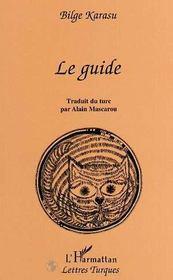 Le guide - Intérieur - Format classique