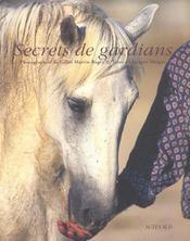 Secrets De Gardians - Intérieur - Format classique