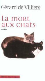 La Mort Aux Chats - Intérieur - Format classique