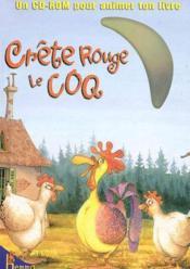 Crete Rouge Le Coq - Couverture - Format classique