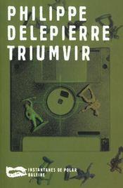 Triumvir - Intérieur - Format classique