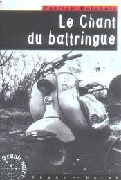 Le Chant Du Baltringue - Intérieur - Format classique