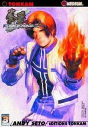 King Of Fighters T.3 - Couverture - Format classique
