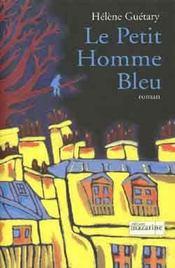 Le petit homme bleu - Intérieur - Format classique